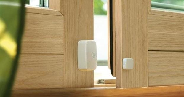 Eve Door Switch
